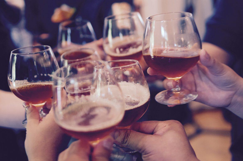 jak odmówić picia alkoholu